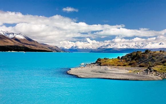 Du lịch New Zealand, khám phá New Zealand, khám phá cảnh đẹp New Zealand, New Zealand, du lịch