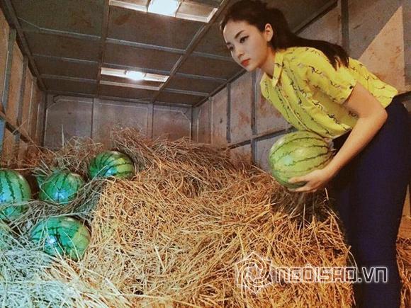 Hoa hậu Việt  5