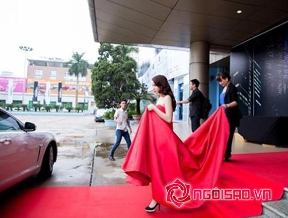 Hoa hậu Việt  2