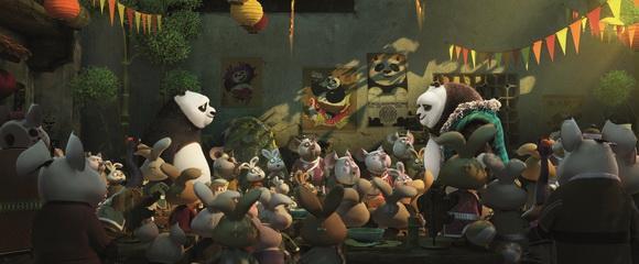 Kungfu Panda3 5