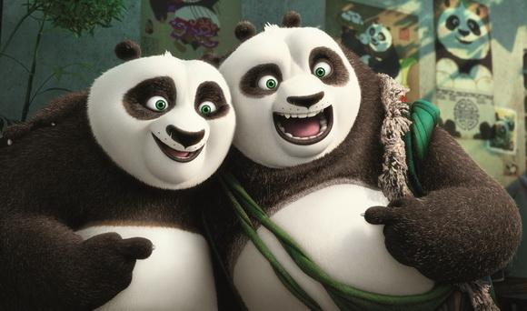 Kungfu Panda3 4