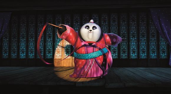 Kungfu Panda3 3