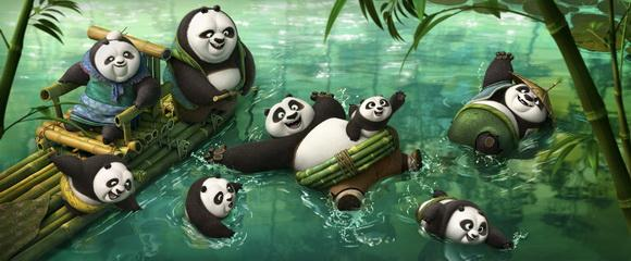 Kungfu Panda3 2
