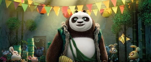 Kungfu Panda3 0