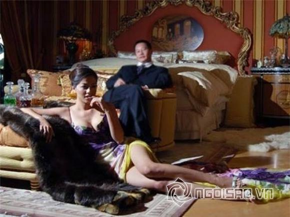 Đại gia Đức An, Đại gia Đức An là ai, chồng cũ Ngọc Thúy, đại gia cặp với Hoa hậu Thùy Dung, đại gia cặp Trần Thu Hằng, lễ đính hôn Phan Như Thảo với đại gia, Phan Như Thảo với đại gia Đức An, sao việ