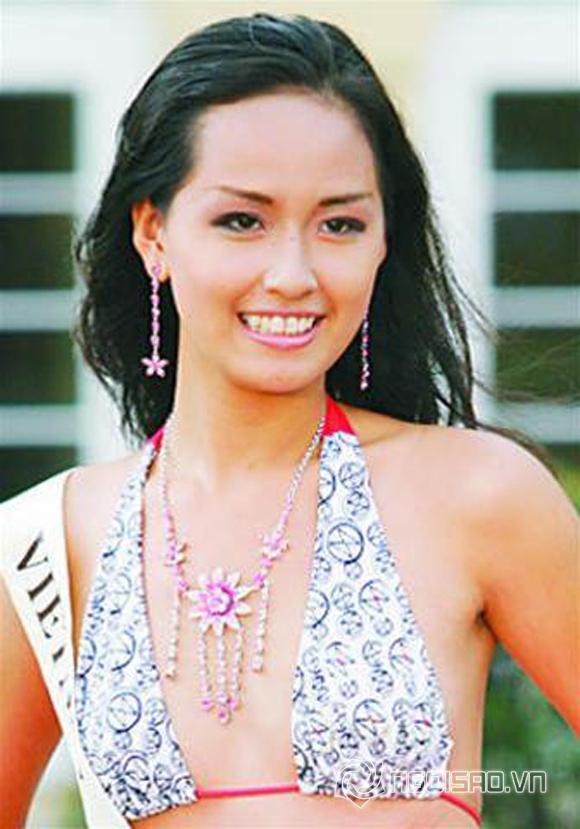 Hoa hậu Việt