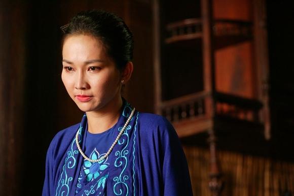 Kim Hiền trong mỹ nhân 6