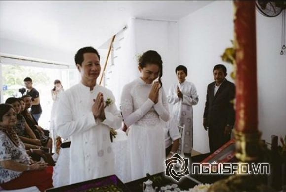 Đại gia và chân dài showbiz Việt  1