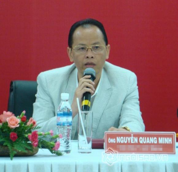 Đại gia và chân dài showbiz Việt  4
