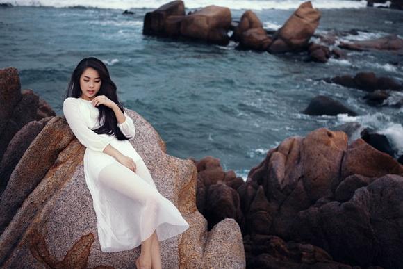 Khánh Tiên Idol ra mắt MV 9