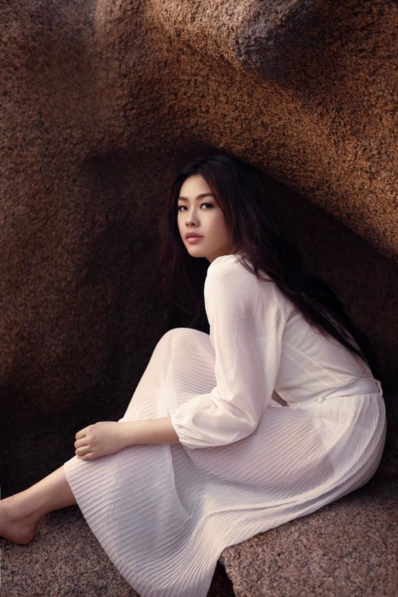 Khánh Tiên Idol ra mắt MV 7