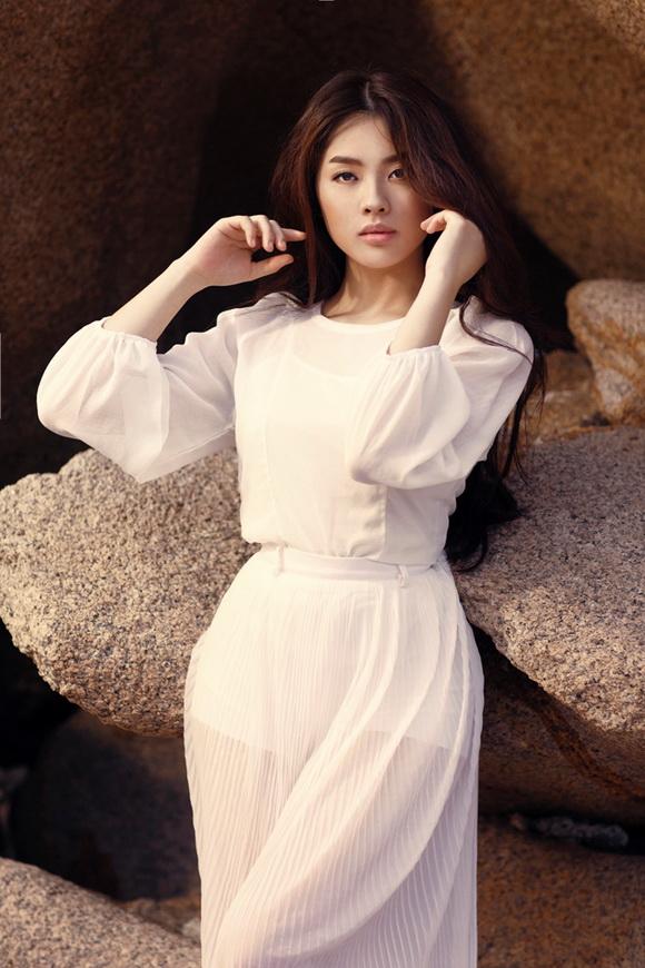 Khánh Tiên Idol ra mắt MV 6