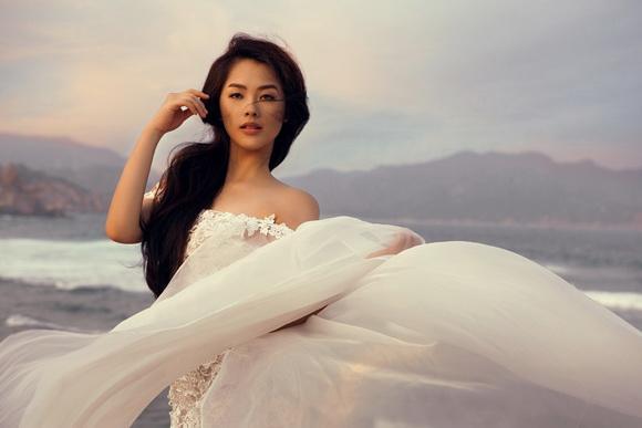 Khánh Tiên Idol ra mắt MV 4