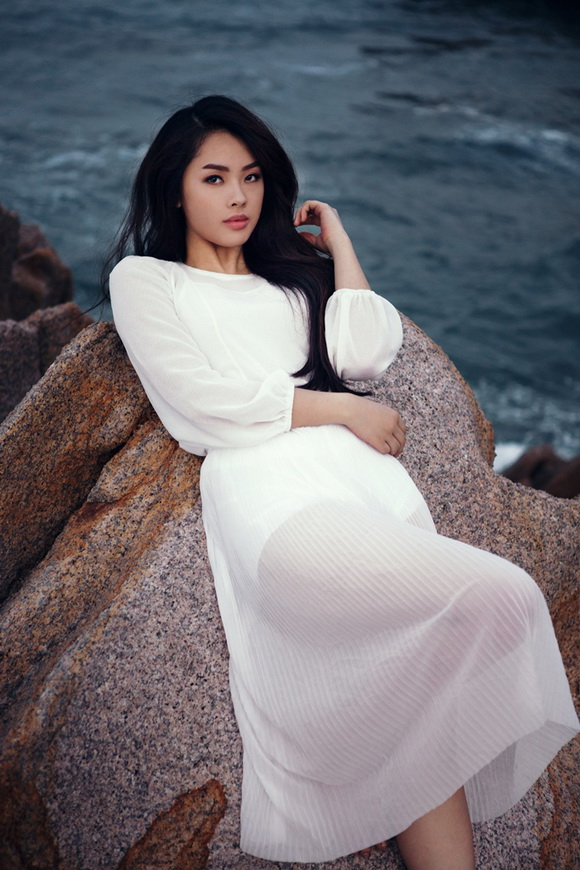 Khánh Tiên Idol ra mắt MV 0