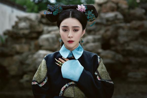 Phạm Băng Băng khóc cũng xinh như nữ thần làm 'đốn tim' người hâm mộ  4
