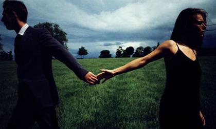 Cấm gần gũi, vợ cấm gần gũi, vợ chồng, ly hôn