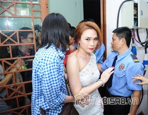 Những sao Việt từng bị tố chảnh, 'mắc bệnh ngôi sao' 0