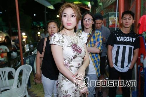 Những sao Việt từng bị tố chảnh, 'mắc bệnh ngôi sao' 1
