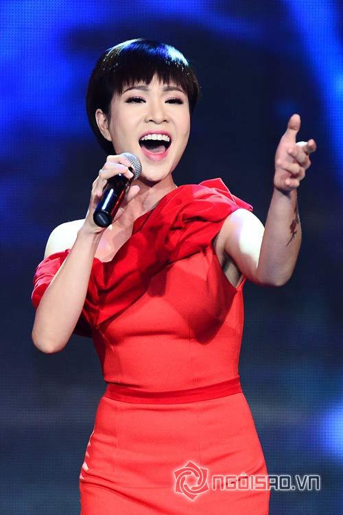 Những sao Việt từng bị tố chảnh, 'mắc bệnh ngôi sao' 8