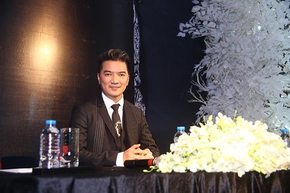 Đàm Vĩnh Hưng nhận giải Nghệ sĩ Châu Á xuất sắc nhất 2015 3