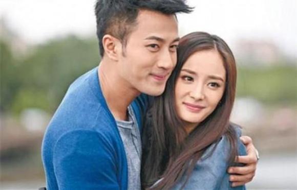 Rộ tin vợ chồng Dương Mịch - Lưu Khải Uy đã ly dị 1