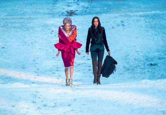 'The Hunger Games' tung phần cuối  7