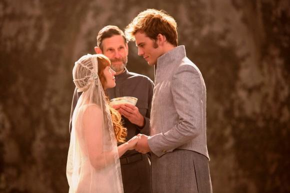 'The Hunger Games' tung phần cuối  6