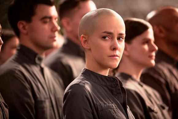 'The Hunger Games' tung phần cuối  5