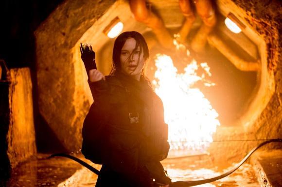 'The Hunger Games' tung phần cuối  4