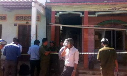4 bà cháu bị giết, nghi phạm sát hại 4 bà cháu, hung thủ giết 4 bà cháu, bắt kẻ giết 4 người, thảm sát ở Quảng Ninh, Doãn Trung Dũng, án mạng 4 người ở Uông Bí