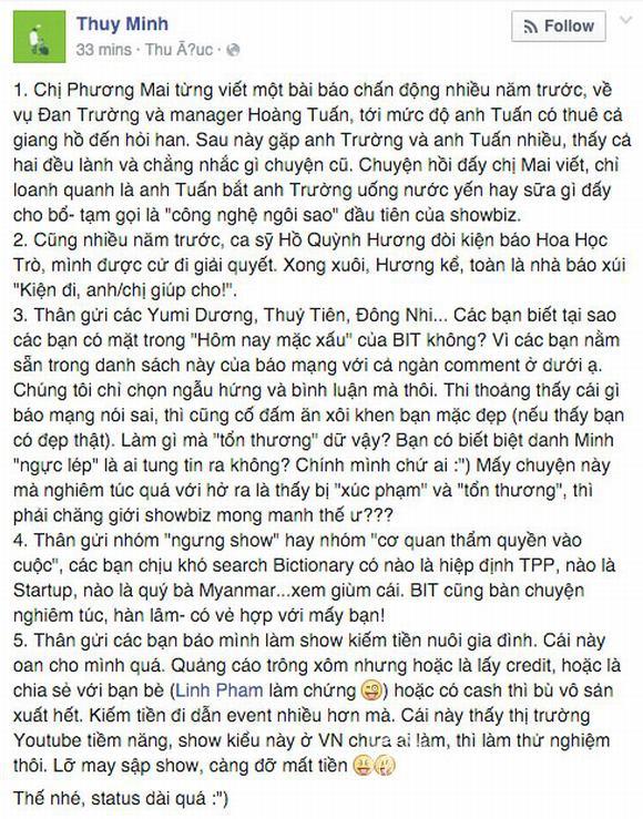 MC Thùy Minh 1