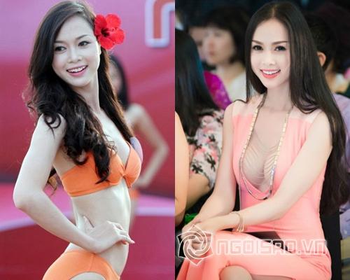 Những sao Việt cởi mở thừa nhận từng nâng cấp vòng một 4