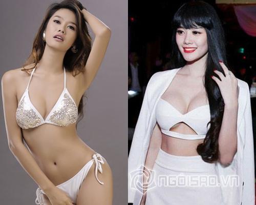 Những sao Việt cởi mở thừa nhận từng nâng cấp vòng một 3