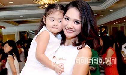 Hương Giang,Hoa hậu Hương Giang,sao Việt
