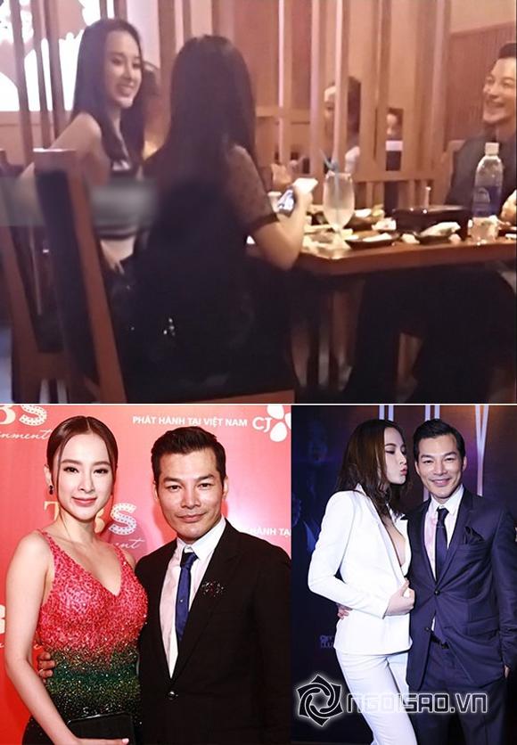 Hoàng Thùy Linh và Angela Phương Trinh 4
