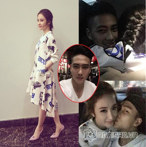 Hoàng Thùy Linh và Angela Phương Trinh 3