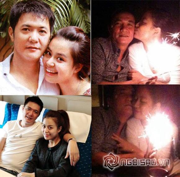 Hoàng Thùy Linh và Angela Phương Trinh 2