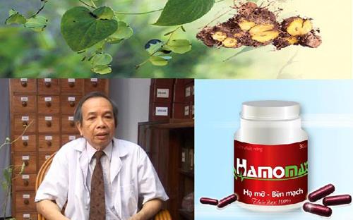 Hamomax, Nần nghệ, Béo bụng, Điều trị béo bụng