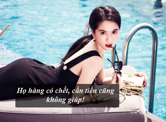 Sao Việt phát ngôn 1