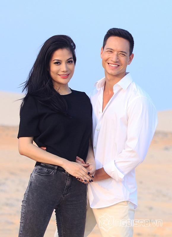 Những sao Việt dính nghi án 'cặp kè' sau khi đóng chung phim 13