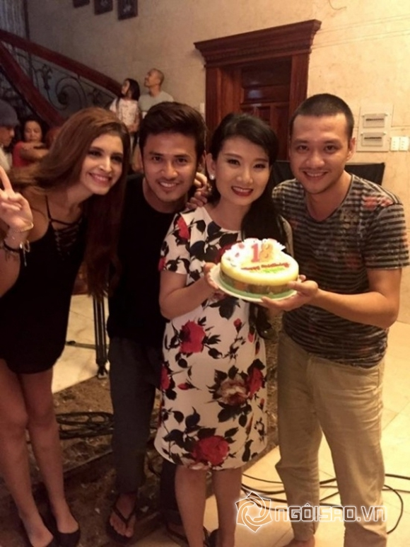 Những sao Việt dính nghi án 'cặp kè' sau khi đóng chung phim 25