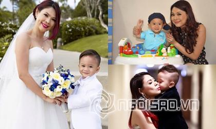Thanh Thảo, Thanh Thảo Đan Trường, Đan Trường, sinh nhật Đan Trường, bà xã Đan Trường, sao Việt