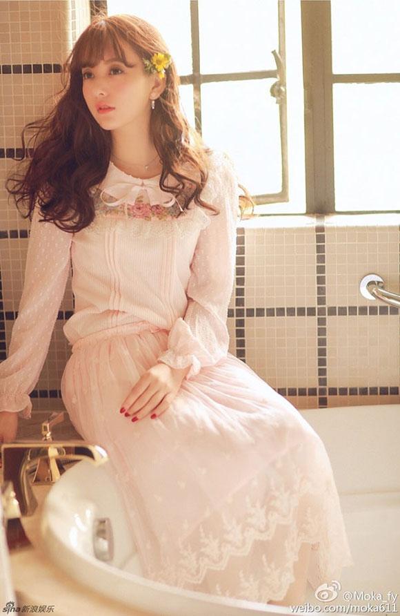 Quách Phú Thành công khai bạn gái 5