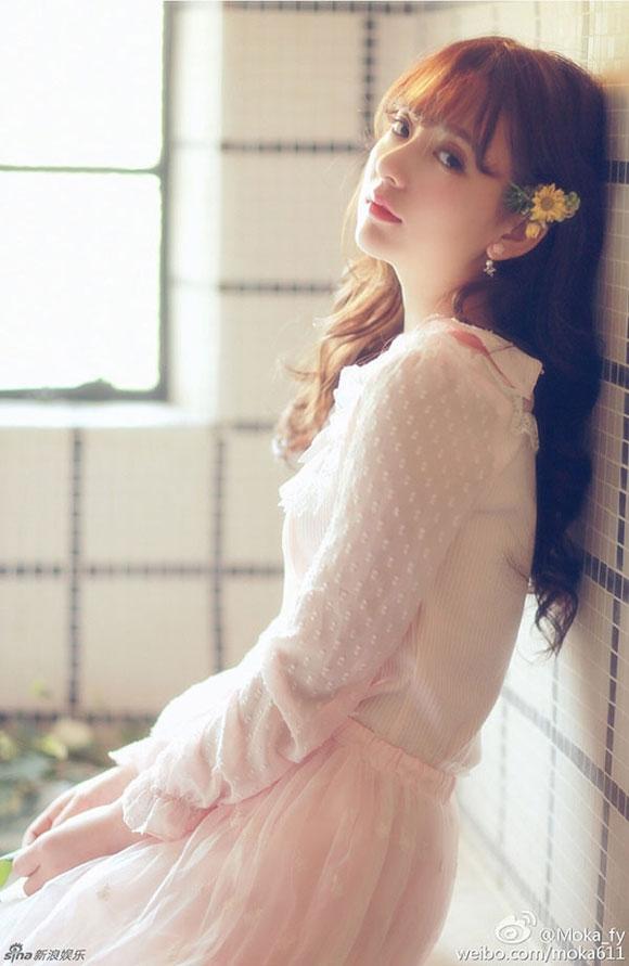 Quách Phú Thành công khai bạn gái 6
