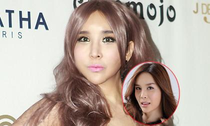 Harisu,sao Hàn,mỹ nhân chuyển giới đẹp nhất xứ Hàn