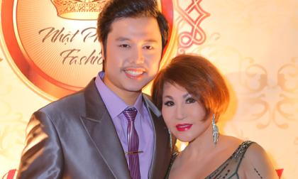 Vũ Hoàng Việt, Yvonne Thúy Hoàng và Vũ Hoàng Việt, bạn gái Vũ Hoàng Việt