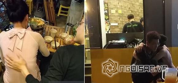 MC Minh Hà