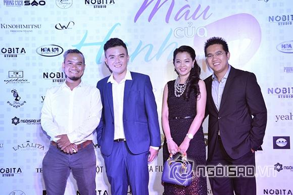 đạo diễn Phan Minh, đạo diễn trẻ Phan Minh, phan minh, phim màu của hạnh phúc phần 2
