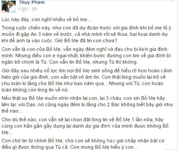 <a target='_blank' href='https://www.phunuvagiadinh.vn/ngoc-thuy.topic'>Ngọc Thúy</a> thắng kiện  4
