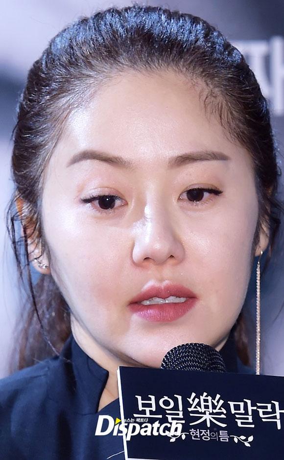 Go Hyun Jung,Go Hyun Jung béo tròn,ác nữ Go Hyun Jung,sao hàn